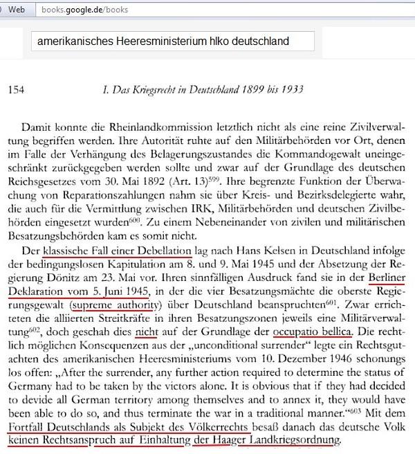 """Im palandt der brd von 2008 steht nicht mehr : """" .. sklaverei ist"""